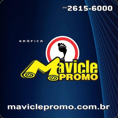 Gráfica Mavicle-Promo