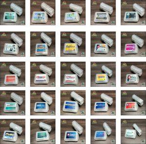 Maior Sucesso de Vendas Porta Comprimidos Agora Também Personalizado com a logo da Drogaria
