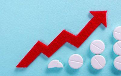 Farmácias projetam maior crescimento em sete anos