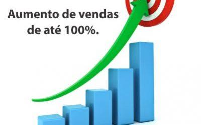 Aumento de vendas de até 100%. Concorra a 10 mil imãs de geladeira!