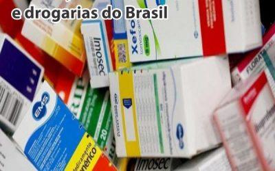 Cresce procura por delivery em farmácias e drogarias do Brasil